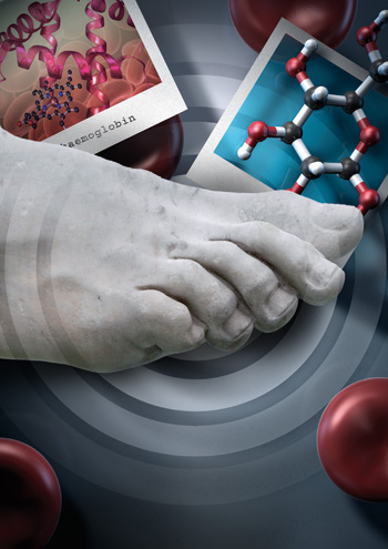medication for foot neuropathy