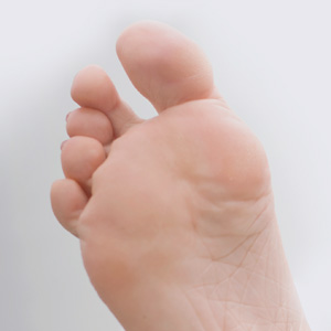neuropathy of lower extremities