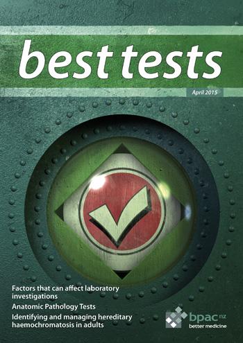 Factors that can affect laboratory investigations - Best Tests April